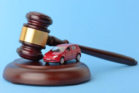 Bußgeldverfahren - Voraussetzungen für die Zulassung der Rechtsbeschwerde