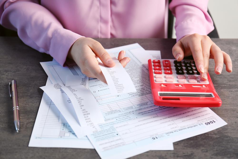 Rechtsanwaltsgebühren im Bußgeldverfahren – Gebührenbemessung