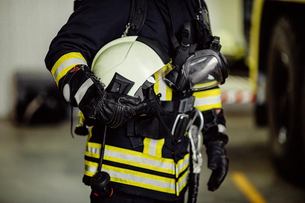 Sonderrechte bei Nutzung eines Privatfahrzeugs durch einen Feuerwehrmann