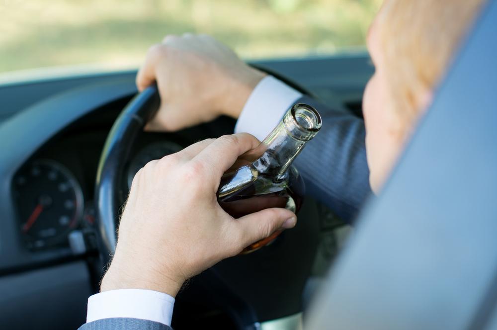 Trunkenheitsfahrt – kein Führerscheinentzug trotz 2,12 Promille