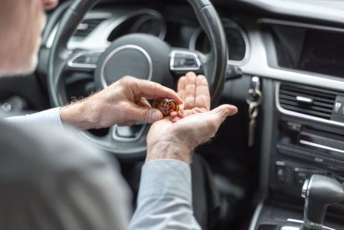 Fahrerlaubnisentziehung wegen Einnahme von synthetischem Cannabinoid