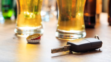 Trunkenheitsfahrt - Absehen von Fahrerlaubnisentziehung bei erfolgreicher Teilnahme an verkehrspsychologischem Kurs
