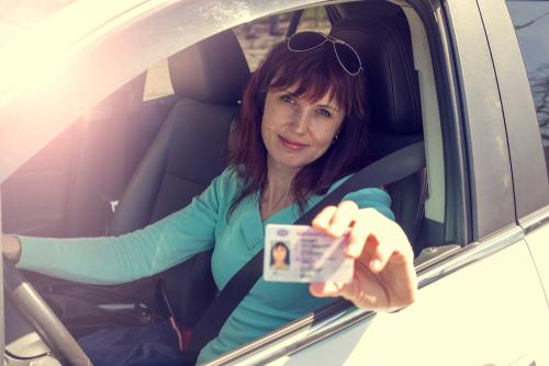EU-Ersatzführerschein – Berechtigung zum Führen von Fahrzeugen in Deutschland