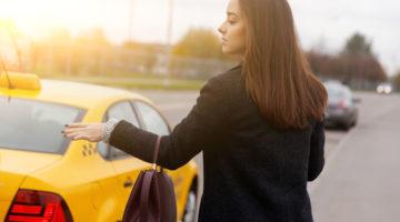Verstoß gegen Personenbeförderungspflicht bei Abbruch einer Taxifahrt