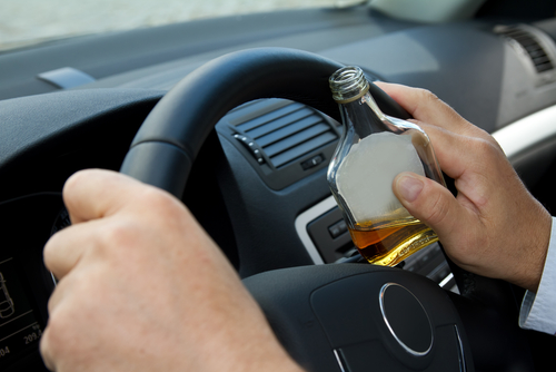 Trunkenheitsfahrt - Beschränkung des Fahrverbots auf eine bestimmte Fahrzeugart