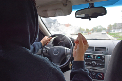 Kraftfahrzeugführung unter Cannabiseinfluss - Sachverständigengutachten