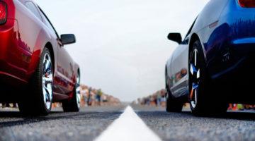 Vorsatz bei hoher Überschreitung der zulässigen Höchstgeschwindigkeit