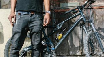 Teilnahme am Straßenverkehr mit einem Fahrrad unter dem Einfluss von Cannabis