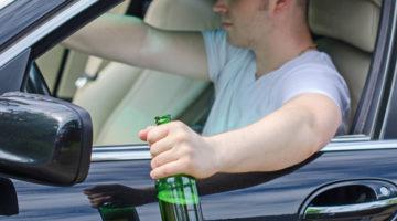 Fahrerlaubnisentziehung wegen Alkoholmissbrauchs