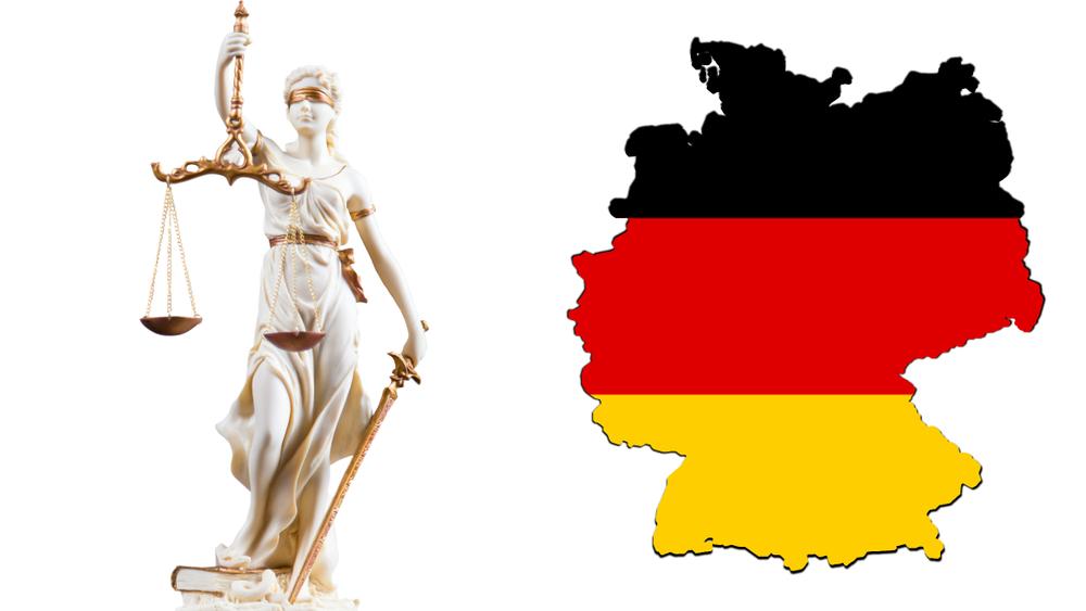 Bußgeld für Ordnungswidrigkeit in Deutschland
