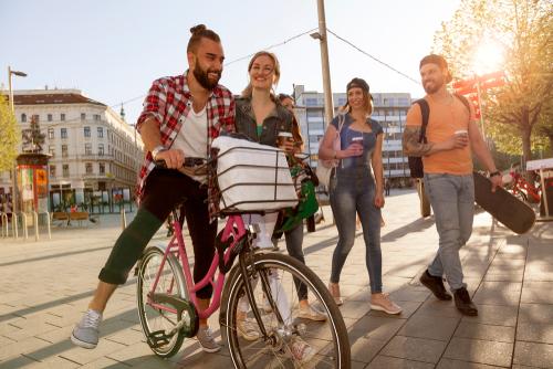Fahrerlaubnisentziehung wegen Trunkenheitsfahrt mit einem Fahrrad