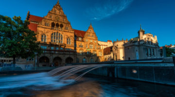 Einsichtsrecht in Messreihe in Bielefeld