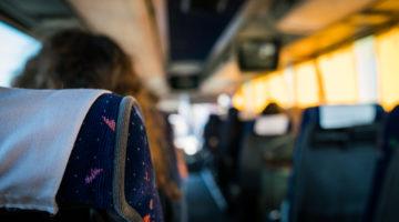 Fahrgastunfall in Linienbus - Schmerzensgeld und Schadensersatz
