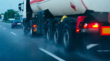 Sorgfaltspflicht des Gefahrguttransportfahrers – Überprüfung der ADR - Weisungen