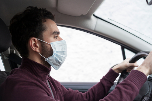 Rotlichtverstoß - Fahrverbot trotz Covid-19-bedingter Härte