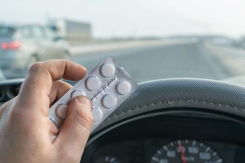 Fahrerlaubnisentziehung - Medikamenteneinnahme wie Tilidin und Tramadol