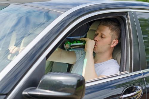 Fahrerlaubnisentziehung wegen Trunkenheitsfahrten - medizinisch-psychologisches Gutachten