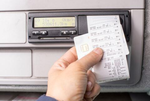 Fahrtenbuchführung trotz Vorhandenseins eines elektronischen Fahrtenschreibers
