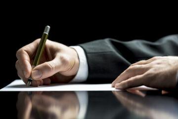 Anforderungen an richterliche Urteilsunterschrift unter Bußgeldurteil