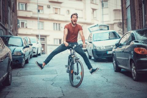 Fahrerlaubnisentziehung - Trunkenheitsfahrt mit Fahrrad und 1,82 Promille