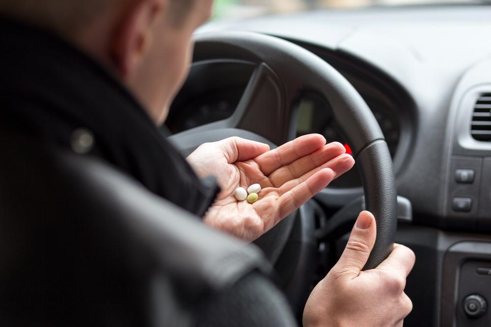 Fahrerlaubnisentziehung bei Einnahme von Tramadol