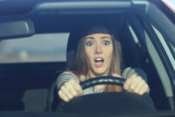 Absehen vom Regelfahrverbot bei Fahrt mit fremdem Fahrzeug – Augenblicksversagens