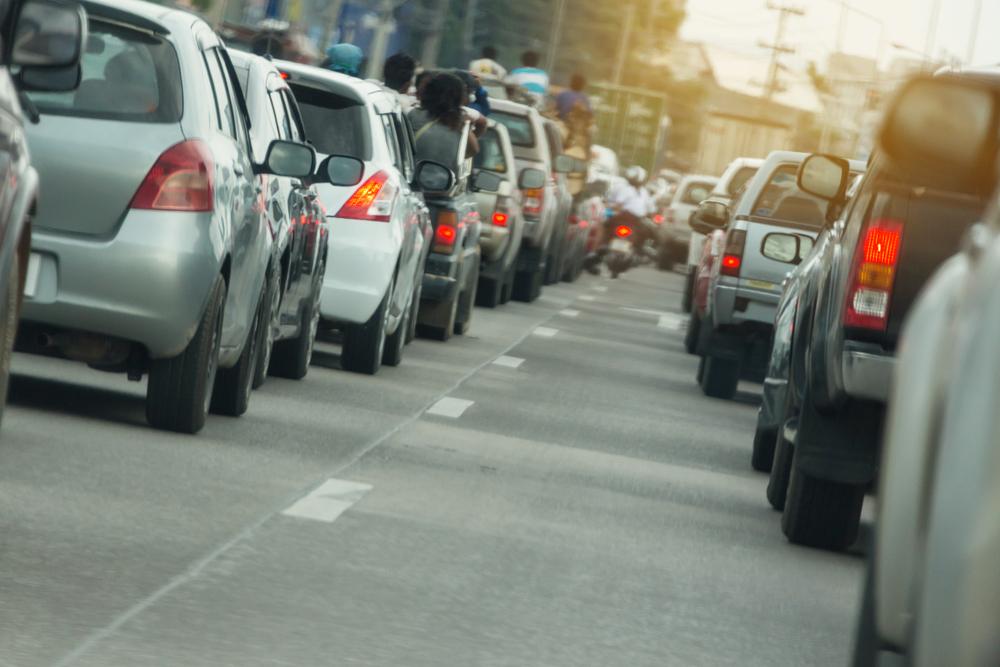 Regelfahrverbot bei Verstoß gegen die Pflicht zur Bildung einer Rettungsgasse für Einsatzfahrzeuge