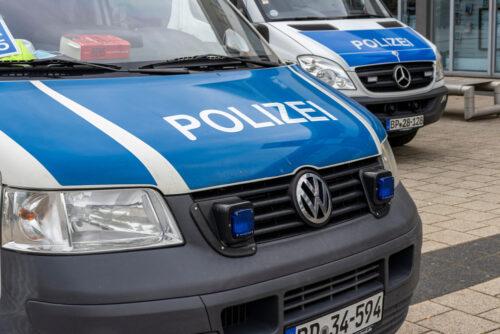 Geschwindigkeitsüberschreitung eines Polizeibeamten während Dienstfahrt - Augenblicksversagen