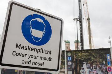 Verstoßes gegen Maskenpflicht – Anforderungen an Attest zur Befreiung der Pflicht zum Tragen