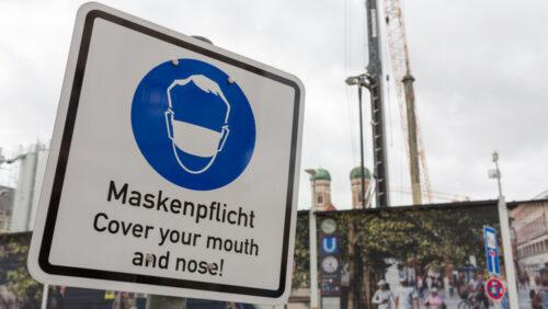 Verstoßes gegen Maskenpflicht - Anforderungen an Attest zur Befreiung der Pflicht zum Tragen
