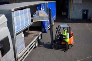 Halterverantwortlichkeit für Ladungssicherung
