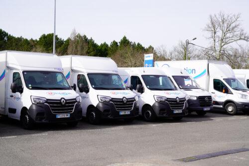 Wann ist ein Fahrzeug ein Lastkraftwagen?